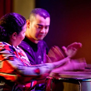 Special Drumming Workshop