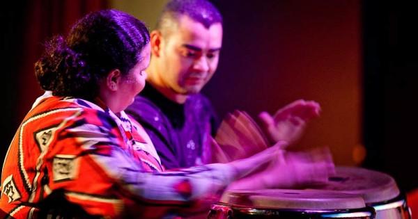 Special Drumming Workshop
