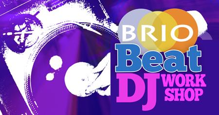 BrioBeat DJ Workshop