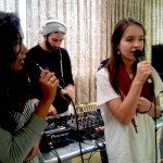 DJ Workshop with singers