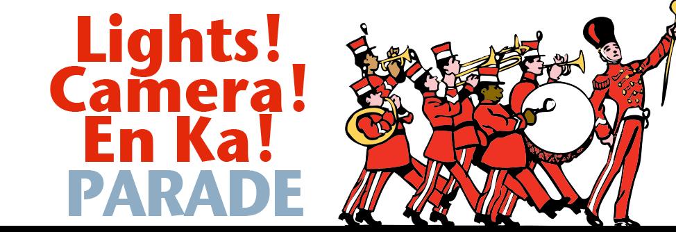 En ka Parade 2014