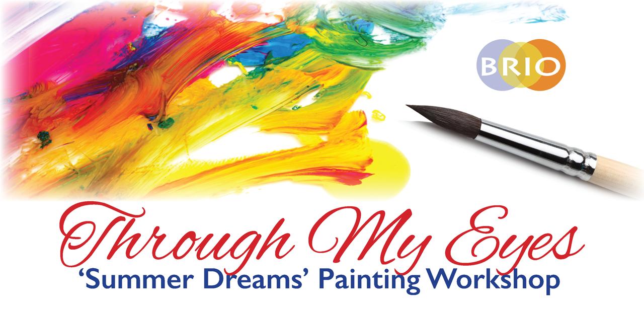 Brio Painting Workshop