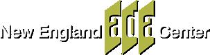 NE ADA Center