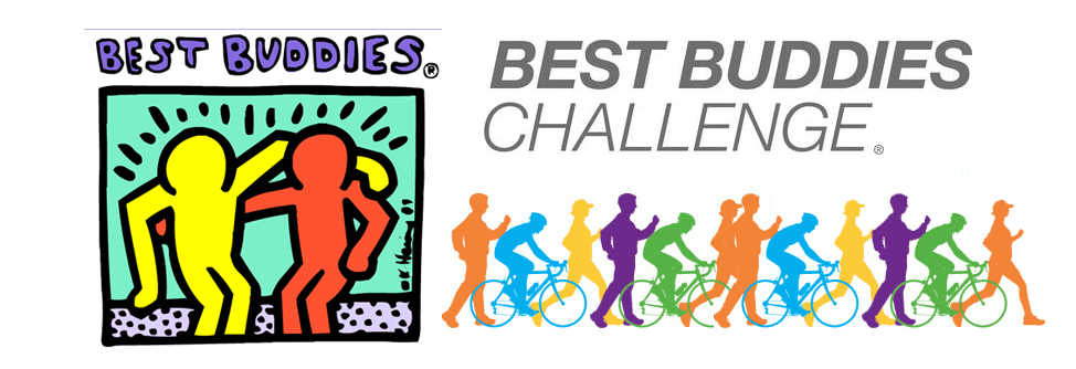 best buddies challenge