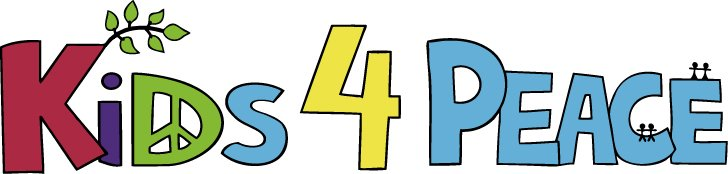 kids 4 peace logo