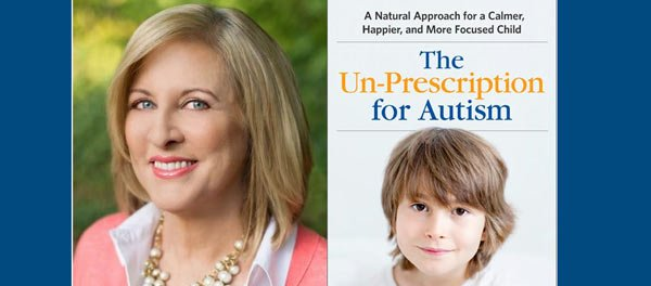 Book : Unprescription of Autism