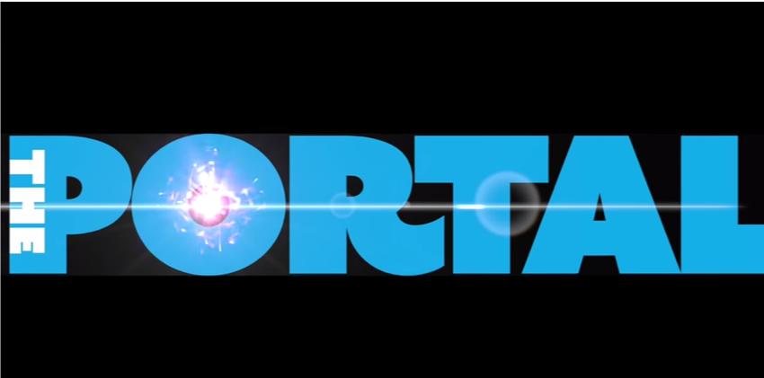 the portal movie trailer