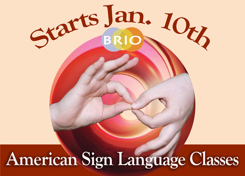 ASL Intermediate classes