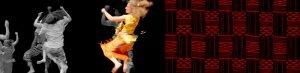 west african dancing