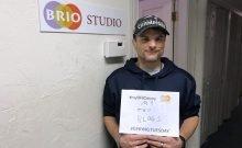 My Brio Story Derek