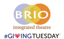 GivingTuesday for Brio