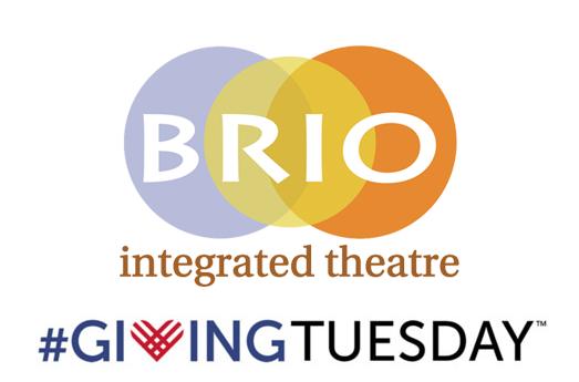 GivingTuesday for Brio