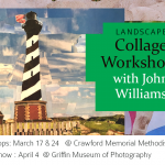 John Williams Collage Workshops
