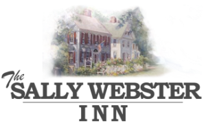 Sally Webster Inn logo
