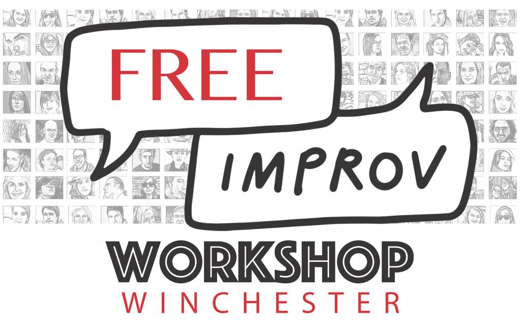 free improv workshop