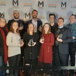 MassAccess Creator Award Winners